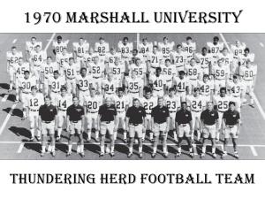 We Are Marshall: The Season & The Program www.slideshare.net