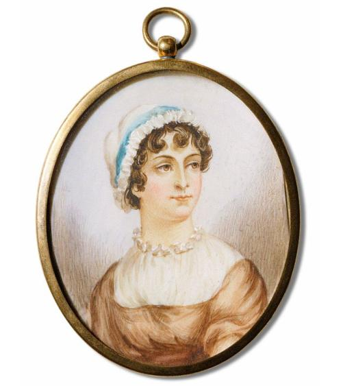 in july  jane austen dies