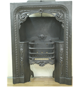 Regency Cast Iron Hob Grate