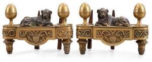 18th Century firedogs