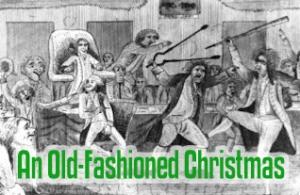oldfashionedchristmas