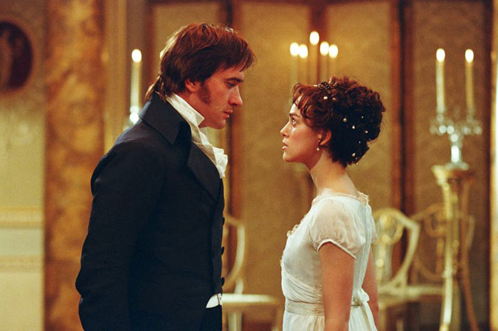 Movie Discussion ~ 2005's Pride and Prejudice | Every Woman Dreams…