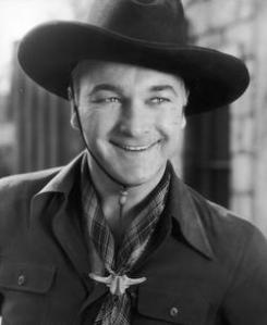 William Boyd as Hopalong Cassidy
