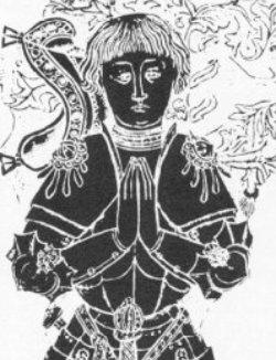Thomas Vaughan. Born: c. 1410. Died: June 25, 1483. Pontefract, West Yorkshire, England (Age c. 73) - http://www.shakespeareandhistory.com/thomas-vaughan.php
