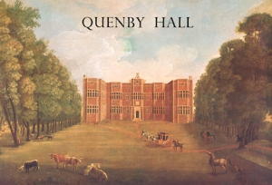 Quenby_Hall_Historical_Painting