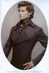 Regency Era Fashion for Men
