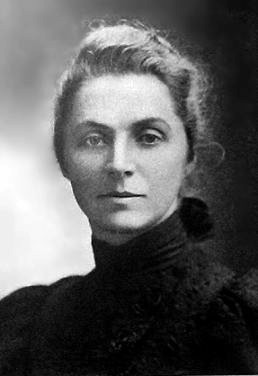 Emily Hobhouse authored the Open Christmas Letter and circulated it for signatures. License details This image (or other media file) is in the public domain because its copyright has expired.