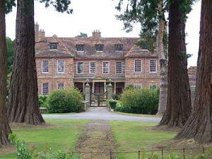 http://en.wikipedia.org/wiki/Groombridge_Place