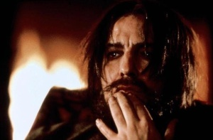 In 1996, he was Rasputin in the TV movie by the same name.