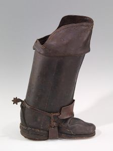 Jackboots 18th Century