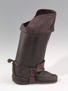 Jackboots 18th Century