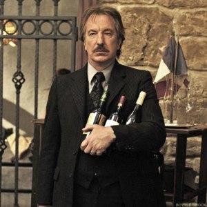 "In 2008, he took on the role of Steven Spurrier in ""Bottle Shock."""