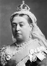 http://en.wikipedia.org/wiki/Queen_Victoria