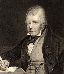 Sir Walter Scott, 1st Baronet http://www.britannica. com/EBchecked/topic /529629/Sir-Walter-Scott-1st-Baronet