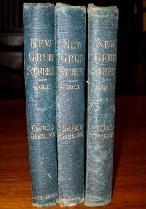 New Grub Street (Victorian novel) raunerlibrary.blogspot. com/2011/11/triple-headed-monster.html