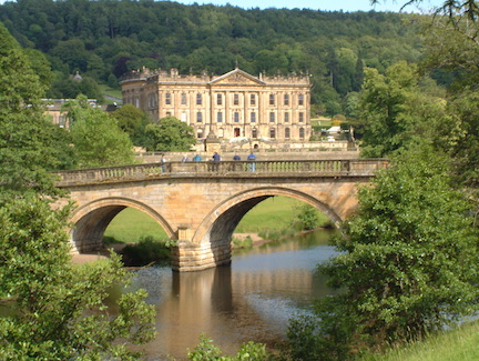Chatsworth_Bridge