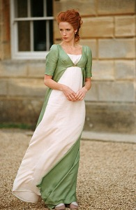 Miss Bingley