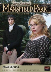 Amazon.com: Masterpiece Theatre: Mansfield Park: Billie Piper ... www.amazon.com