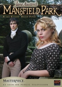 Amazon.com: Masterpiece Theatre: Mansfield Park: Billie Piper ... www.amazon.com