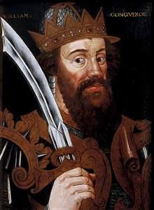 BBC - Your Paintings - William the Conqueror (1027/1028–1087) www.bbc.co.uk