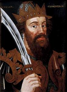 BBC - Your Paintings - William the Conqueror (1027/1028–1087) www.bbc.co.uk