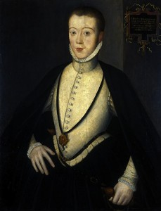A contemporary portrait of Darnley ~ http://www.historicmysteries.com/murder-lord-darnley/