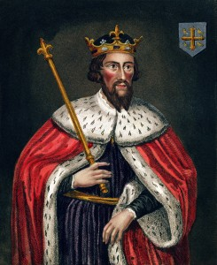 Alfred The Great Remains Found?  www.huffingtonpost.com