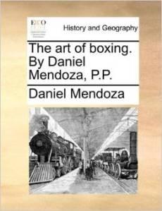 http://www.amazon.com/The-boxing-Daniel-Mendoza-P-P/dp/1140847996