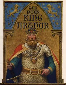 Le Morte d'Arthur - Wikipedia, the free encyclopedia en.wikipedia.org