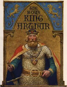 Le Morte d'Arthur - Wikipedia, the free encyclopedia en.wikipedia.org