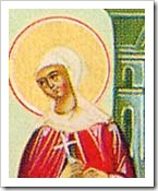St. Lewina, Virgin-Martyr, of England | Antiochian Orthodox ... www.antiochian.org