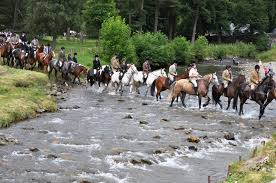 Border-Reiver-Country-Langholm-Common-Riding | A blog about the history of the Border Reivers from the 13th to the 17th centuries. wwwborderreiverstories-neblessclem.blogspot.com