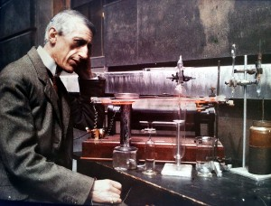 Professor Norman Collie. Image Credit: UCL Chemistry Collections – http://www.ucl.ac.uk/maps-faculty/potw/potw/potw1328/. CC BY 3.0 ~ http://www.historicmysteries.com/am-fear-liath-mor/