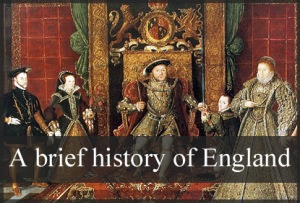 Brief History of England - Eupedia www.eupedia.com