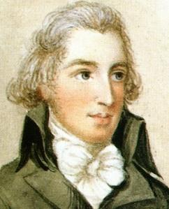 Rev. James Austen ~  Jane Austen Newsletter Template www.janeausten.co.uk