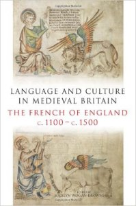 Language and Culture in Medieval Britain http://www.amazon.com/ Language-Culture-Medieval-Britain-c-1100-c-1500/dp/1903153271/ ref=sr_1_1ie=UTF8& qid=1442946211& sr=81&keywords= the+language+of+culture +of+medieval+england