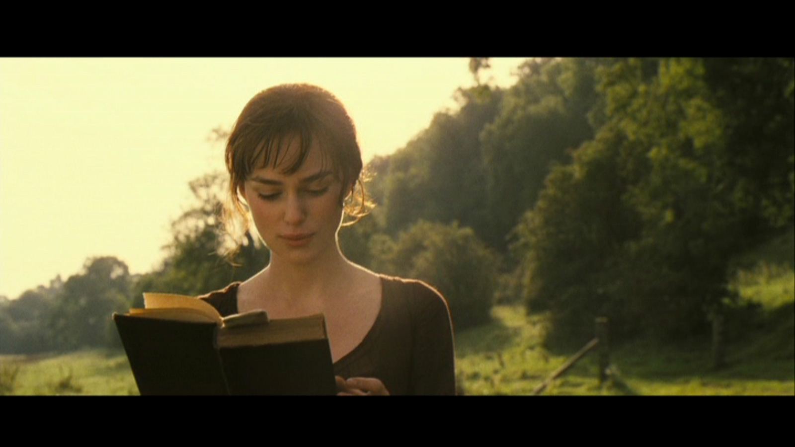 "Desiring Elizabeth Bennet ~ Discussing ""Pride and ..."