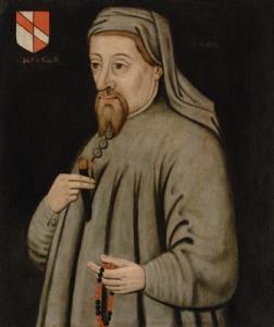 Philip Mould | Historical Portraits | Geoffrey Chaucer | 16th ... www.historicalportraits.com