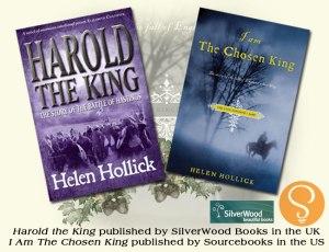 Harold Chosen King