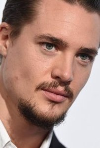 """Alexander Dreymon, who portrays Uhtred in the series """"The Last Kingdom"""""""