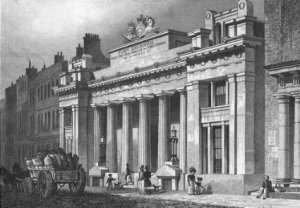 LONDON:New Corn Exchange,Mark Lane,antique print,1828: Amazon.co ... www.amazon.co.uk LONDON:New Corn Exchange,Mark Lane,antique print,1828