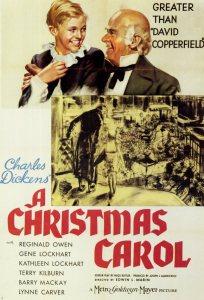 Christmas Interlude #5 – A Christmas Carol – Movie Posters and ... twentyfourframes. wordpress.com A Chrstimas Carol 1938