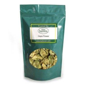 Tea Haven http://teahaven.com/ hops-flower-tea/?gclid=Cj0KEQiA1d WyBRDqiJye6LjkhfI BEiQAw06ITu1MNg IKjUy1vp74TIWldDn YGAqrveIo2HiOxZv XDFwaAv7q8P8HAQ