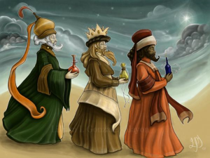 Follow The Light: How Did The Wise Men Know What The Star Meant ... www.follow-the-light.org