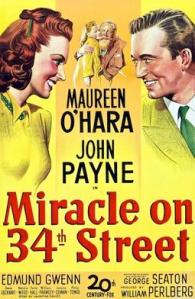 Miracle on 34th Street - Wikipedia, the free encyclopedia en.wikipedia.org