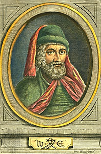 William Caxton - Wikipedia, the free encyclopedia en.wikipedia.org