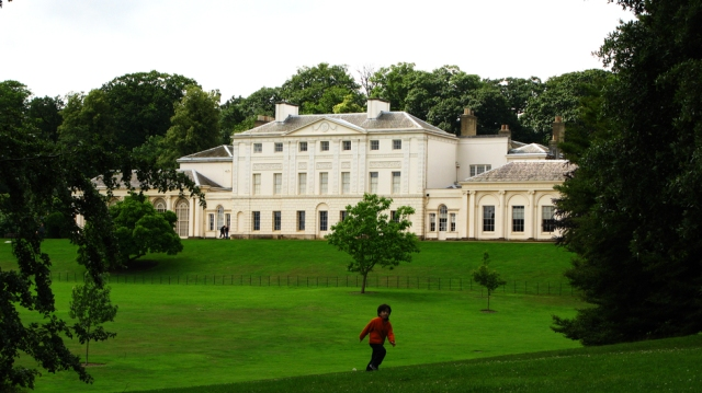 Kenwood | English Heritage www.english-heritage.org.uk