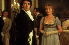 Jane Austen - Sense and Sensibilty on Pinterest | Emma Thompson, Kate Winslet and Alan Rickman www.pinterest.com