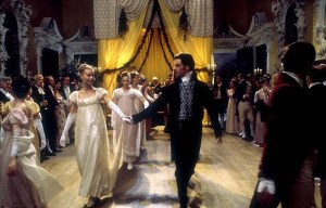 Best Country Dancer - Reviews of Jane-Austen Films www.theloiterer.org