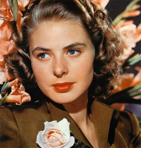 Scandals of Classic Hollywood: Ingrid Bergman, Instrument of Evil ... thehairpin.com